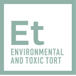 Environmental & Toxic Tort Law