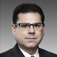 Adam C. Ferrandino Litigation Lawyer